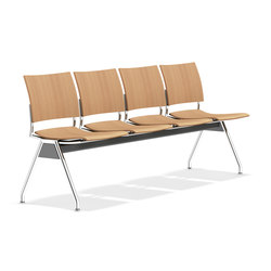 Feniks Beam Seating | Benches | Casala