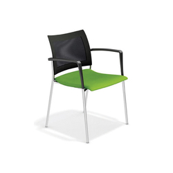Feniks XL 2462/10 | Visitors chairs / Side chairs | Casala