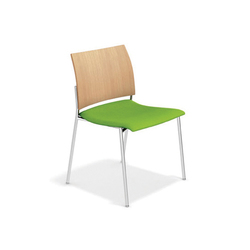 Feniks XL 3461/00 | Visitors chairs / Side chairs | Casala