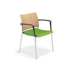 Feniks XL 3461/10 | Visitors chairs / Side chairs | Casala