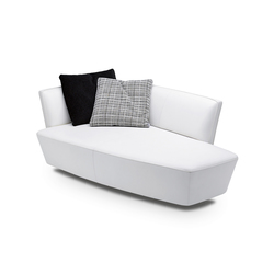 kikko marsman chaise longues by leolux architonic. Black Bedroom Furniture Sets. Home Design Ideas