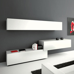 Angolo | Sideboards | Pallucco