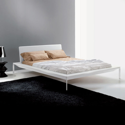 Decade | Double beds | Pallucco