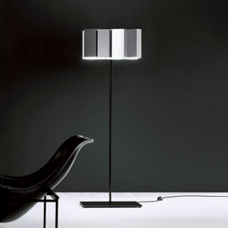 Fold floor lamp | General lighting | Pallucco