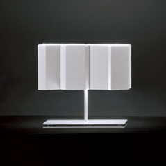 Fold table lamp | General lighting | Pallucco