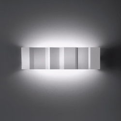 Fold wall lamp 820 mm | General lighting | Pallucco