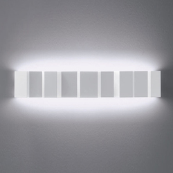 Fold wall lamp 1300 mm | General lighting | Pallucco