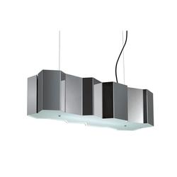 Fold suspension 820 mm | General lighting | Pallucco