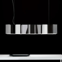 Fold suspension 1300 mm | General lighting | Pallucco