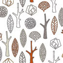 Forest 2300   Curtain fabrics   Svensson Markspelle