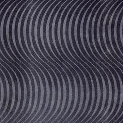Neo Ripple Titanium 30x60 | Wandfliesen | Azuvi