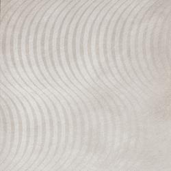 Neo Ripple White 30x60 | Wandfliesen | Azuvi