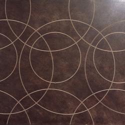 Neo Orbital Bronze 60x60 | Wandfliesen | Azuvi