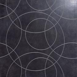 Neo Orbital Titanium 60x60 | Wandfliesen | Azuvi