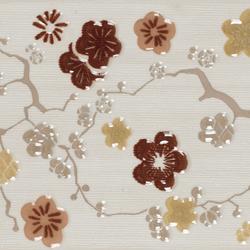 Ethnic Ikebana Sand 15x44 | Wall tiles | Azuvi