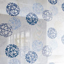 Sfera | Tessuti per pareti divisorie | Svensson Markspelle