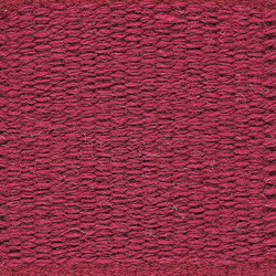 Häggå Uni | Rose Red 6101 | Rugs | Kasthall