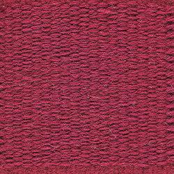 Häggå Uni | Rose Red 6101 | Formatteppiche | Kasthall