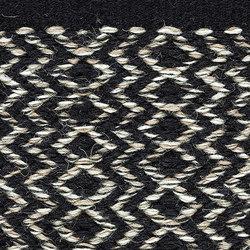 Ingrid Black-White 855 | Alfombras / Alfombras de diseño | Kasthall