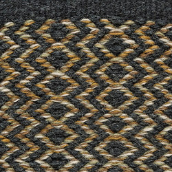 Ingrid Umber 572 | Rugs / Designer rugs | Kasthall