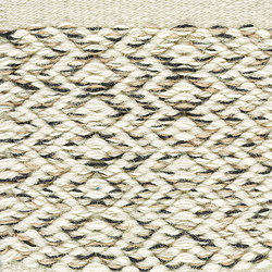 Ingrid White-Beige 858 | Alfombras / Alfombras de diseño | Kasthall