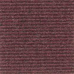 Macro Melange Aubergine 9222 | Carpet rolls / Wall-to-wall carpets | Kasthall