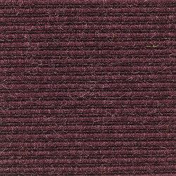 Macro Melange | Aubergine 9222 | Wall-to-wall carpets | Kasthall