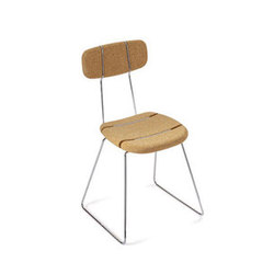 Corky Chair [Prototype] | Chairs | Antoine Phelouzat Design Studio