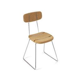 Corky Chair [Prototype] | Sedie | Antoine Phelouzat Design Studio