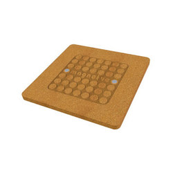 Square Cork Mat | Dessous de plats | Cork Nature