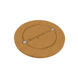 Round Cork Mat | Coasters / Trivets | Cork Nature