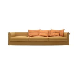 Dorian | Lounge sofas | Living Divani