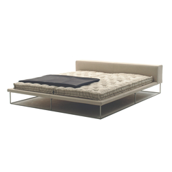 Ile Bed | Camas dobles | Living Divani