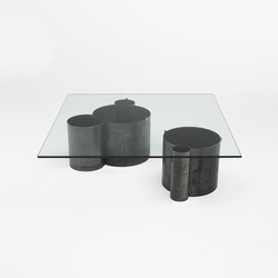 Tube Table | Coffee tables | Living Divani