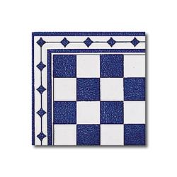 Dama DA 05/a 20x20 | Azulejos de pared | Gabbianelli