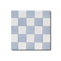 Dama DA 01/b 20x20 | Azulejos de pared | Gabbianelli
