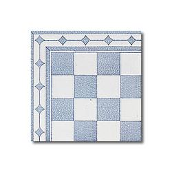 Dama DA 05/b 20x20 | Azulejos de pared | Gabbianelli