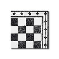 Dama DA 06/c 20x20 | Azulejos de pared | Gabbianelli