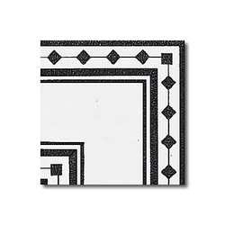 Dama DA 08/c 20x20 | Azulejos de pared | Gabbianelli