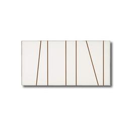 Frammenti V F5 S01 13x26 | Wall tiles | Gabbianelli