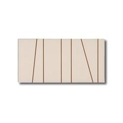 Frammenti V F5 S03 13x26 | Wall tiles | Gabbianelli
