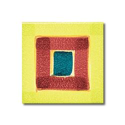 Quadrotti QD 01 10x10 | Wall tiles | Gabbianelli
