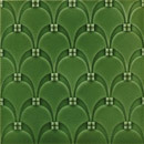 Art Nouveau wall tile F32.V2 | Piastrelle per pareti | Golem GmbH
