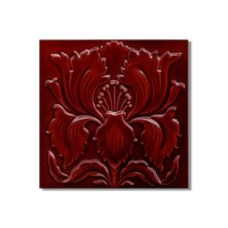 Art Nouveau wall tile F40.37 | Wall tiles | Golem GmbH