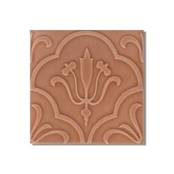 Art Nouveau wall tile F55.27 | Wall tiles | Golem GmbH
