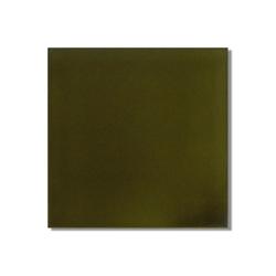 Wandfliese F10.29 Olivgrün | Wandfliesen | Golem GmbH