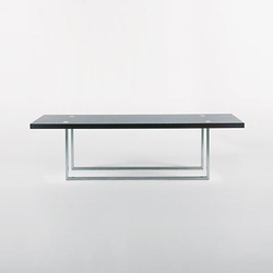 Architecture U | Dining tables | Catherine Memmi