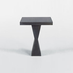 Guéridon | Tavolini d'appoggio / Laterali | Catherine Memmi