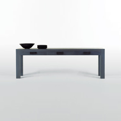 Rive Gauche XL | Console tables | Catherine Memmi