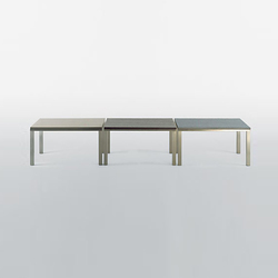 Puzzle | Coffee tables | Catherine Memmi
